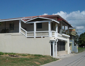 The Western Guest House