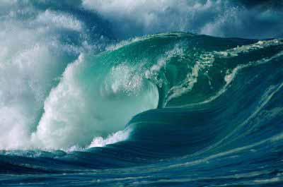 Caribbean faces threat of large tsunami someday - Ambergris