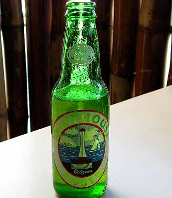 Lighthouse Beer, Belize