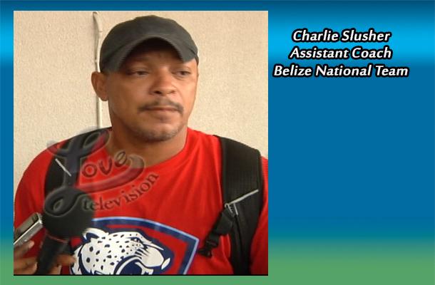 Charlie Slusher