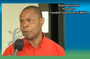 Ruperto Vicente FFB