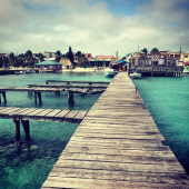 how much will I spend in Belize?