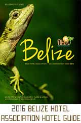 2016 Belize Hotel Association Hotel Guide