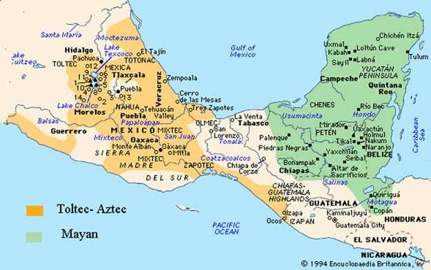 Culture Map Meso www.thefurtrapper.com