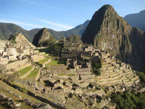 Inca City Machu Pichu - www.tripadvisor.co.uk