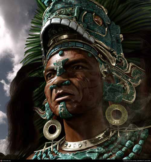 Life and death in the ancient city of Teotihuacan: