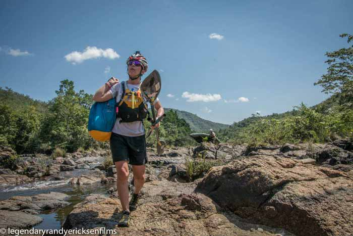 Maya Mountain Adventure Challenge 2016
