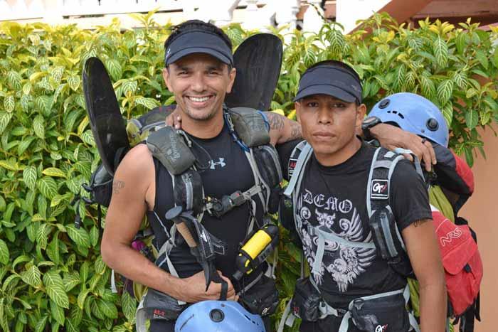 Team SANIGNACIO.COM