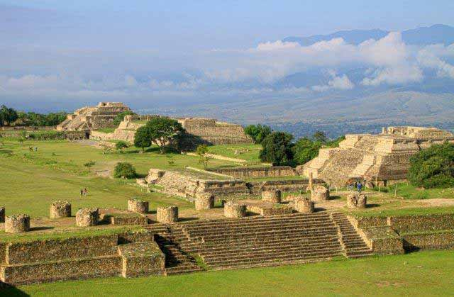 Monte Alban Oaxaca  www.ontheroadin.com
