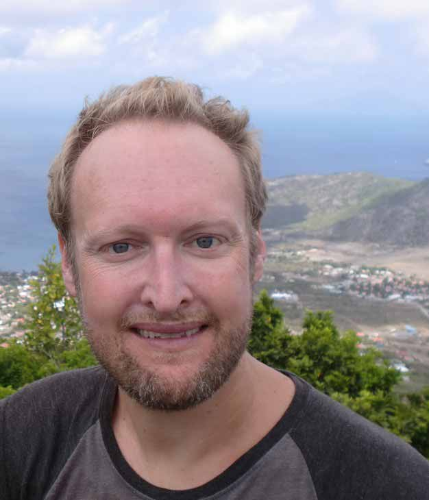 Nathan Truelove
