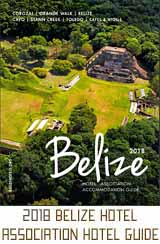 2017 Belize Hotel Association Hotel Guide