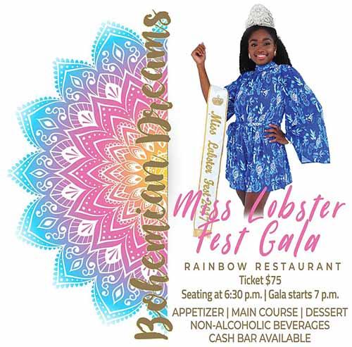 Rainbow Hotel Caye Caulker: Caye Caulkers Lobster Festival 2018