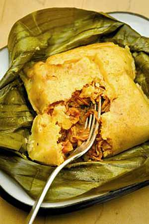 How To Make Tamale Bollo Ambergris Caye Belize Message Board