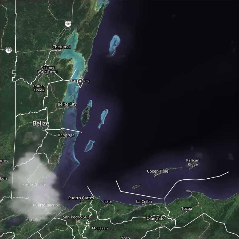 Weather Forecast Isolated Coastal Showers