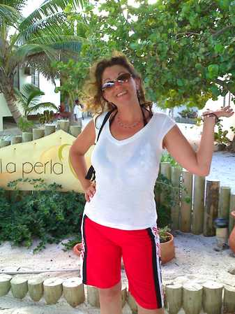 a day at gorgeous la perla del caribe