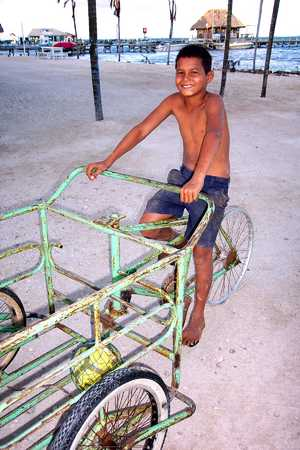 BOY & BICYCLE CART SMILING.jpg