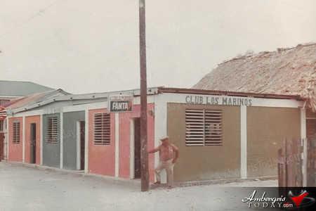 Marino's Club