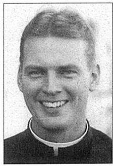Early photo of Father Raszkowski