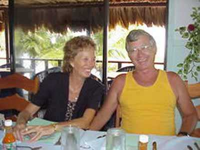Barb & Bill