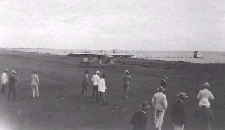Lindbergh 2