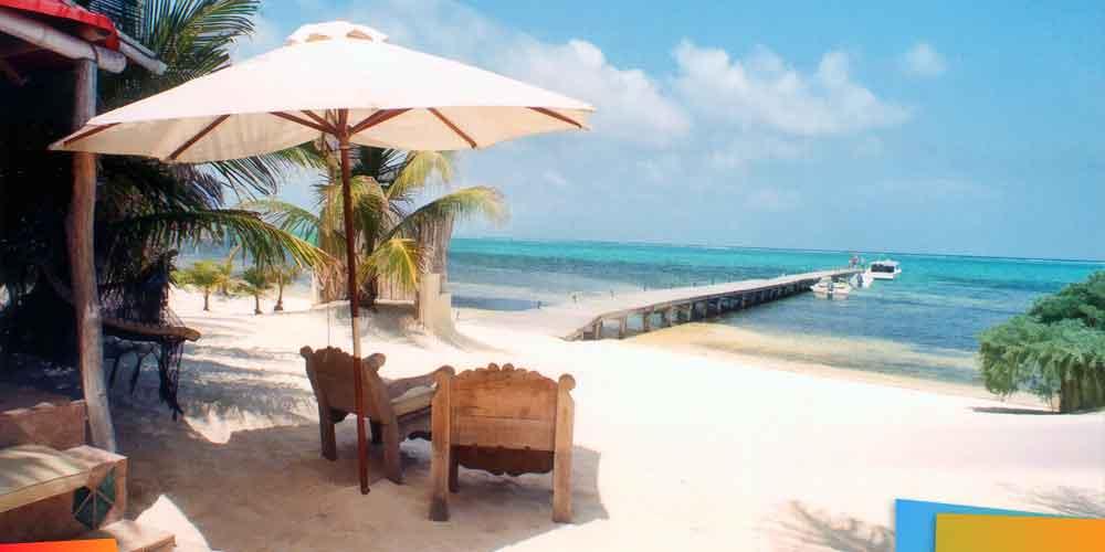Ambergris Caye Island Vacations