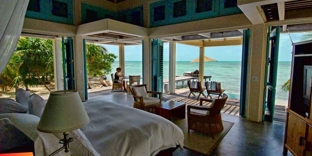 Belize Resorts And Villas