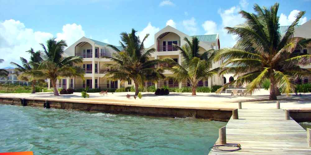 Homes For Rent In Caye Caulker Belize