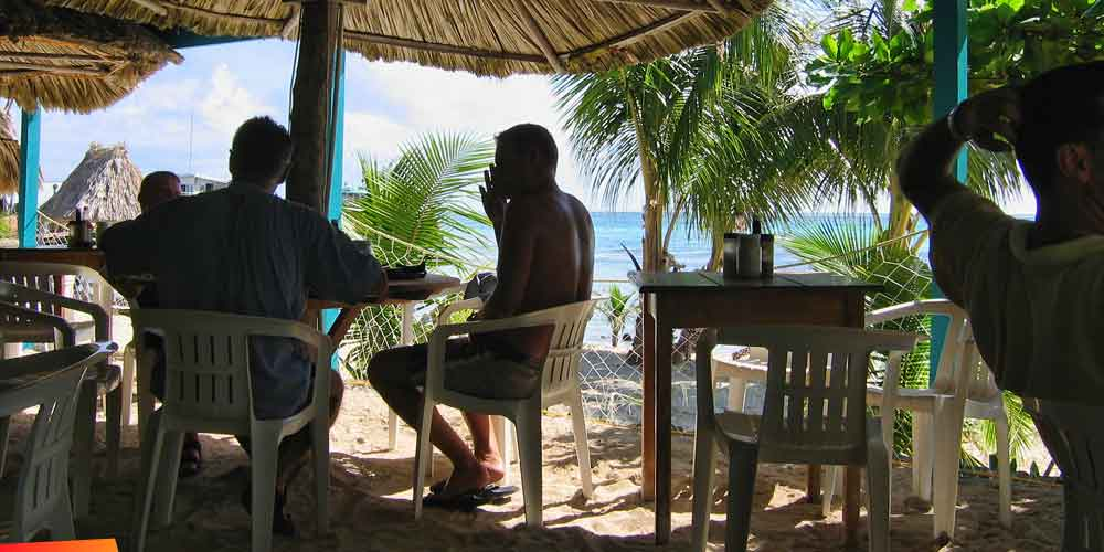 Belize Dining Guide Restaurants Foods Grocery Groceries