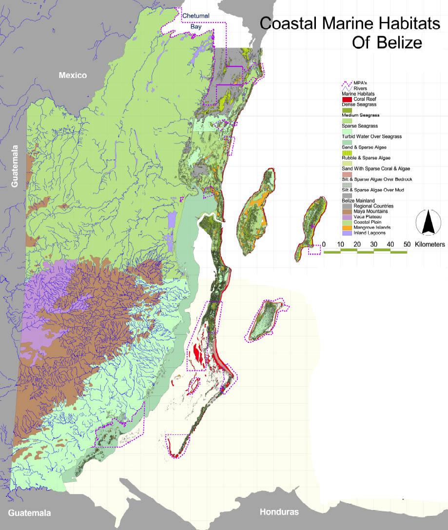 Belize Fishing, flyfishing for bonefish, permit, tarpon, snook, tuna