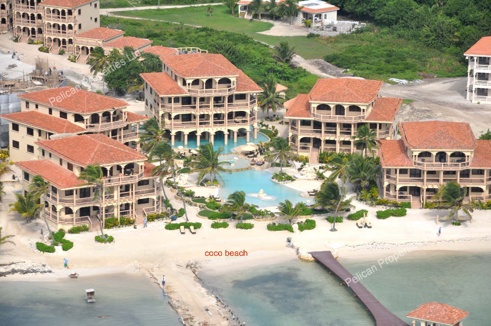 Coco Beach Resort Ambergris Caye Belize The Best Beaches In World