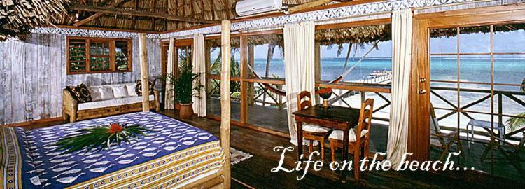 Belize Hotels Resorts Lodging In San Pedro