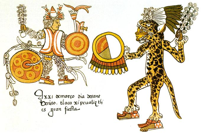 the aztec empire essay Smallpox i introduction in 1518, the aztec empire included about 30 million people by 1568, the estimates are that only 3 million people remained in the.