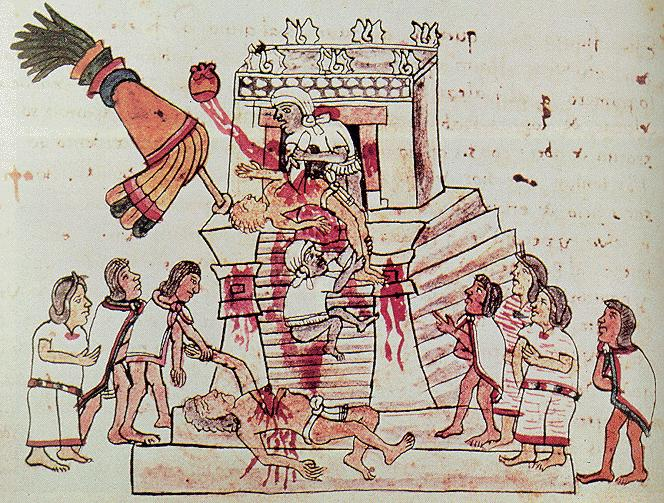 inca human sacrifice - photo #11