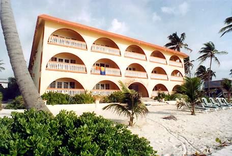 Banana Beach Resort Photographs From