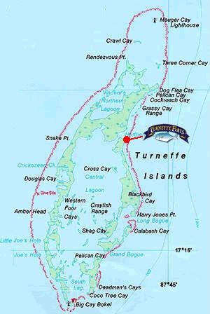 Turneffe Atoll Amp Turneffe Flats Belize Fishing Amp Scuba Diving