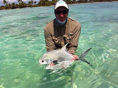 Fishing report ambergris caye belize message board for Fly fishing salt lake city