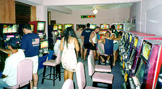 review of related literature on gambling