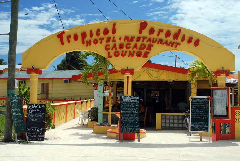 Caye Caulker Hotels All Informations You Needs