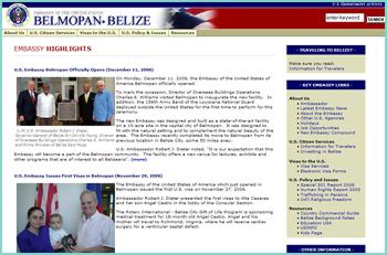 belizeDOTusembyDOTgov Job Application Forms In Belize on blank generic, part time, free generic,