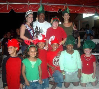 San Ramon Christmas Lights