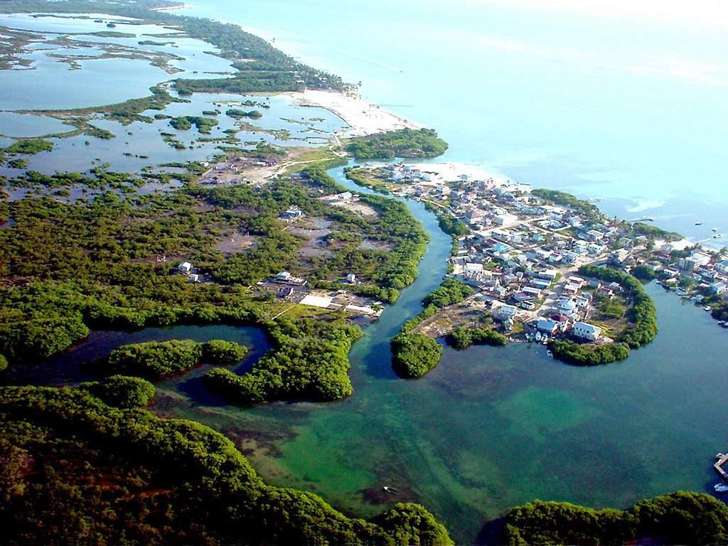 Large Pictures Of Ambergris Caye, Belize, Wallpaper For